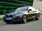 BMW 240 14.04.2020