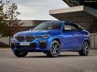 BMW X6 20.10.2020