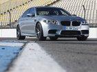 BMW M5 14.04.2020