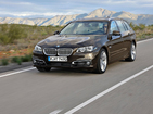 BMW 540 20.10.2020