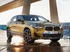 BMW X2 20.10.2020