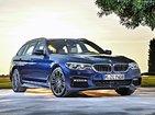 BMW 530 14.04.2020