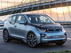 BMW i3 20.10.2020