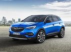 Opel Grandland X 22.10.2020