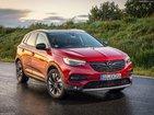 Opel Grandland X 03.09.2020