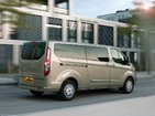 Ford Transit Custom 08.07.2020