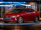 Hyundai Elantra 07.09.2020