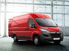 Citroen Jumper 15.07.2020