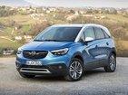 Opel Crossland X 22.10.2020