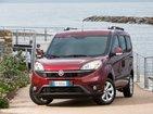 Fiat Doblo 20.05.2020