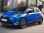 Toyota Yaris 22.05.2020