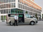 Ford Transit Custom 16.07.2020