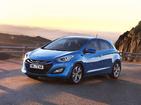 Hyundai i30 12.01.2021