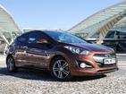 Hyundai i30 30.09.2020