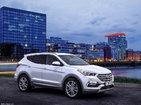 Hyundai Santa Fe 19.05.2020