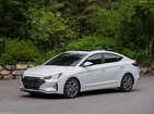 Hyundai Elantra 19.05.2020