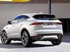 Jaguar E-Pace 12.08.2020