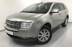 Lincoln MKX 23.06.2020