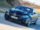 Mercedes-Benz E 63 AMG 26.08.2020