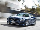 Mercedes-Benz SL 500 24.06.2020