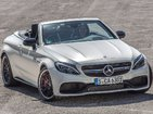 Mercedes-Benz C 63 AMG 26.08.2020
