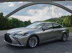 Lexus ES 250 09.07.2020