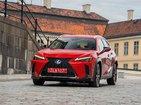 Lexus UX 200 29.09.2020