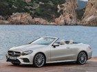 Mercedes-Benz E 220 26.08.2020