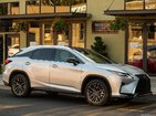 Lexus RX 450h 09.07.2020