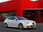 Alfa Romeo Giulietta 03.06.2020
