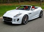 Jaguar F-Type 12.08.2020
