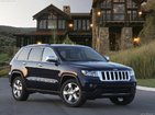 Jeep Grand Cherokee 21.10.2020