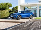 Mercedes-Benz GLC 63 AMG 24.06.2020