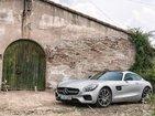 Mercedes-Benz AMG GT класс 24.06.2020