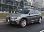 Alfa Romeo Stelvio 03.06.2020