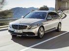 Mercedes-Benz C 200 26.08.2020