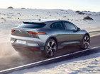 Jaguar I-Pace 06.08.2020