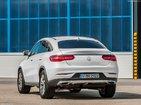 Mercedes-Benz GLE 350d 26.08.2020