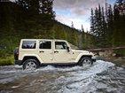 Jeep Wrangler 22.09.2020