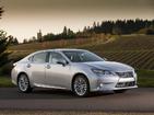 Lexus ES 350 23.11.2020