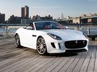 Jaguar F-Type 25.01.2021