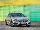 Mercedes-Benz C 180 26.08.2020