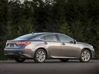 Lexus ES 350 09.07.2020
