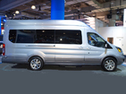 Ford Transit 19.11.2020