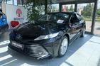 Toyota Camry 14.08.2020