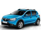 Renault Sandero Stepway 04.01.2021