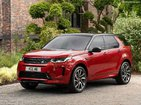 Land Rover Discovery Sport 21.10.2020