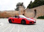 Porsche 718 08.07.2020