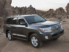 Toyota Land Cruiser 12.11.2020