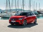 Opel Corsa 12.08.2020